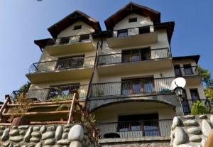 Apartamenty Widok - Szczawnica -2024