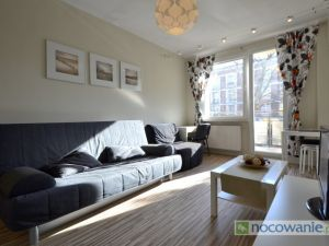Central Apartment-3783