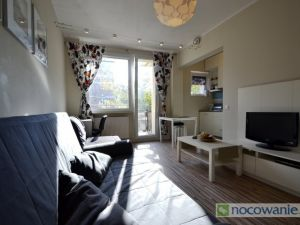 Central Apartment-3785