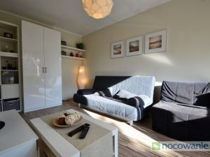 Central Apartment-3787