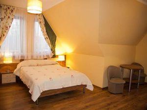 Pokoje gościnne -4184