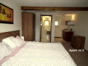 Hotelik Caligula, domki, apartamenty , pokoje-4227