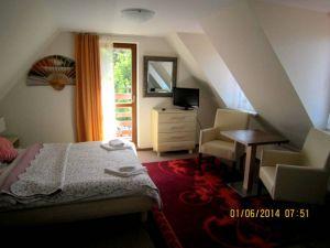 Hotelik Caligula, domki, apartamenty , pokoje-4228