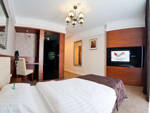 Hotel & SPA Kameleon-4229