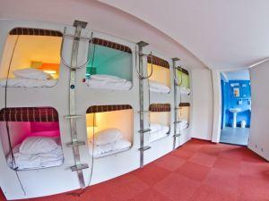 Wilson Hostel Warsaw-4293