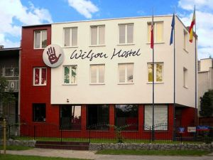 Wilson Hostel Warsaw-4294